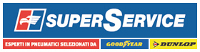 SuperService logo